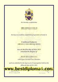 Diploma Certificate Sample Fake Derby University Degree Templates