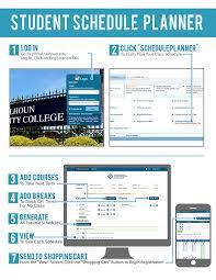 Block Scheduling Colleges Registration Scheduling Help Calhoun Community College