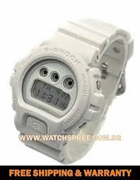 casio g shock monotone design white men s watch dw6900ww dw 6900ww casio g shock watch dw 6900ww dw6900ww 7d
