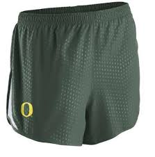 nike womens green oregon ducks dri fit stadium mod tempo shorts 38 off m green