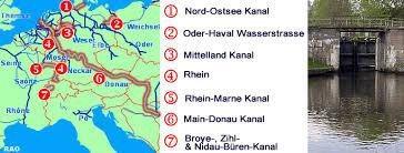 Hierbei sind die hauptabmessungen länge und breite entscheidend. Raonline Edu Wasserstrassen Bedeutung Der Elbe Als Europaische Wasserstrasse Deutschland