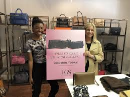 Designer Garage Sale Chicago Luxury Garage Sale Comes To Birmingham Seen Magazine