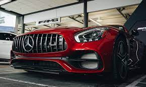 Araba servisi, bmw bayii, araç bakım ve onarımı. Lone Star Mercedes Benz Designo Hyacinth Red Looks Amazing On The Mercedes Amg Gt C Roadster Thats Our Dream Car Right There Lonestarbenz Yyc Mercedes Calgary Amg Mercedesbenz Benz Yycnow