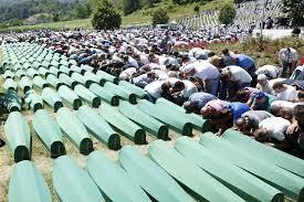 Bosnian Serb wrongly calls Srebrenica massacre a 'myth'