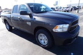 New RAM Pickup with Good Gas Mileage For Sale | Stanley CDJR Brownwood