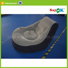 inflatable outdoor furniture. travelling fabric inflatable sofa portable air filled chair outdoor furniture