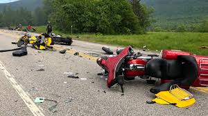 Seven People Dead After Pickup Truck Crashes Into Pack of ...