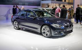 Coupe Series bmw 435i 2015 : 2015 BMW 4-series Gran Coupe Photos and Info | News | Car and Driver