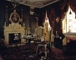 1st floor Mid 18th Century Drawing room