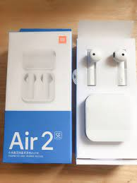 Best Selling Global Version Earbuds Xiaomi Air2 Se Xiaomi Airdots Wireless  Bt 5.0 Supports Popups Mi Air 2 Tws Headphone - Buy Xiaomi Air 2 Se,Xiaomi  Airdots 3,Xiaomi Earbuds Product on Alibaba.com