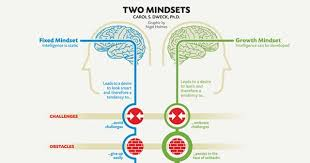 Fixed Vs Growth Mindset Chart Fixed Vs Growth The Two Basic Mindsets That Shape Our