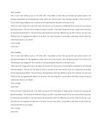7 Student Reference Letter Templates Free Samples Examples