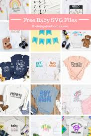 All contents are released under creative commons cc0. Free Baby Svg Files The Kingston Home