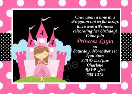 princess birthday invitation princess party invitations princess party invitations printable or printed 128270zoom
