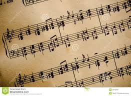 vintage classical music score stock image image  royalty stock photo vintage classical music