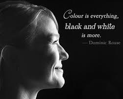Quotes About Black And White Classy 48 Famous Black And White Quotes And Sayings Colored In Sense