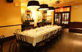 Nyc Private Dining Rooms Ideas