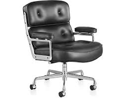 Office chair eames Ribbed Wisatame Eames Timelife Executive Chair Hivemoderncom