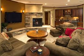 Basement Makeover Ideas For A Cozy Home 40 Favorite Places Spaces Mesmerizing Basement Makeover Ideas