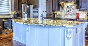 how to cut granite countertops already installed