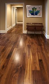 this walnut wide plank flooring is cut from dead or fallen virgin wood timbers that are
