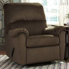 Signature Design by Ashley Bronwyn Swivel Glider Recliner with 360
