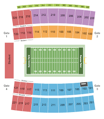 Buy Akron Zips Tickets Seating Charts For Events