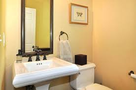 traditional pedestal sink pedestal sinks bathroom