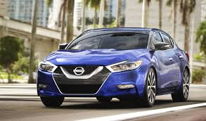 2017 Nissan Maxima Platinum Accent Lighting 2018 Nissan Maxima Review Ratings Specs Prices And