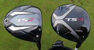 Titleist Shaft Flex Chart Titleist Ts2 Driver Review Golfalot