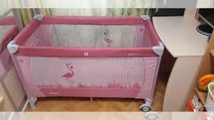 <b>Манеж</b>-<b>кровать Coto baby</b> samba купить в Москве   Личные вещи ...
