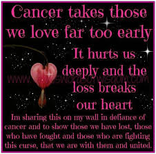 I Hate Cancer Quotes Magnificent 48 Best Images About Quotes On Pinterest Happy I Hate Cancer Quotes
