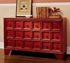 red glass console table  beautiful red console table – home
