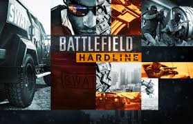 Hardline Design Incoming 2015 Battlefield Hardline