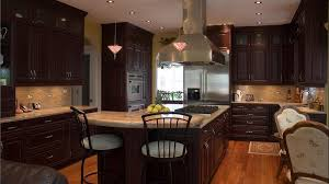 Small Picture Modern Looks Kitchen wall colors with cherry cabinets ideas