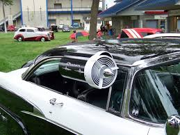 air conditioner car window. relocate the a/c condensor-coolert.jpg air conditioner car window