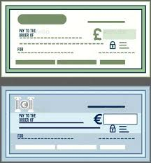 Blank Cheque Template Cool 48 Blank Check Template DOC PSD PDF Vector Formats Free