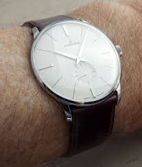 17 best images about watch tag heuer skagen junghans meister handwind watch ultra thin luxury
