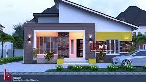 3 bedroom bungalow nigerian building