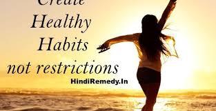 Healthy Quotes