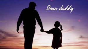 Dear Dad Whatsapp Statusfathers Day Whatsapp Statusmiss You Dad Statusfather Daughter Sentiment