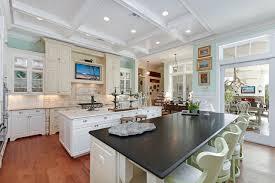 Tropical Kitchen Design Interesting Inspiration Design