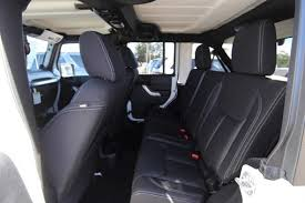 2014 jeep rubicon interior. 2014 jeep wrangler unlimited rubicon suv interior back seat n