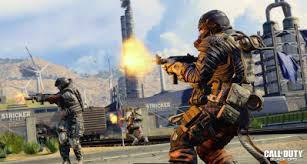 Call Of Duty Black Ops 4 Sales Strong But Activision