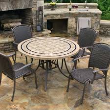 patio stone table stone table top patio furniture patio furniture round stone patio dining table stone