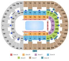 Tucson Convention Center Arena Seating Chart 34 Actual Valley View Casino Center Seating Chart Seat Numbers