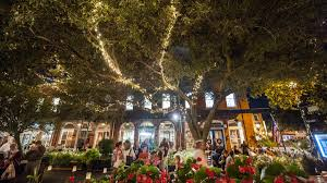 Christmas Lights In Savannah Georgia 2019 Savannah Holiday Dining Hours Visit Savannah