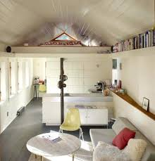 Full Image for Gorgeous Garage Conversion By Shed Architects Treehuggerturn  Your Into A Studio Apartment Ideas ...