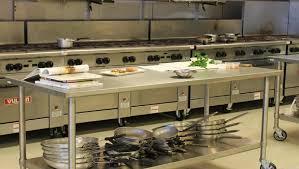 Kitchen Articles Chart The Essential Restaurant Kitchen Equipment List Toast Pos