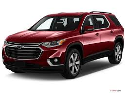 2019 chevrolet traverse prices reviews and pictures u s news 2019 chevrolet traverse